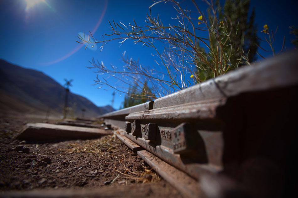 tren transandino